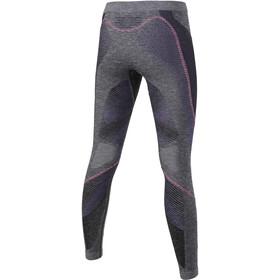 UYN Ambityon Melange UW Pantalon Femme, black melange/purple/raspberry